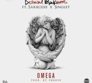 D-Black - Omega ft. Sarkodie & Singlet